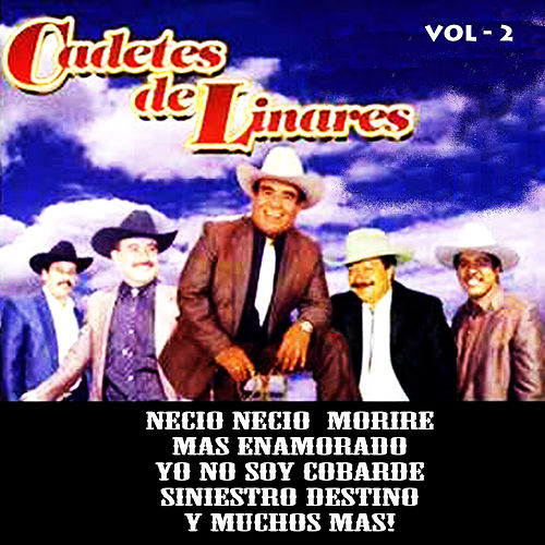 Play & Download Vol. 2 by Los Cadetes De Linares | Napster