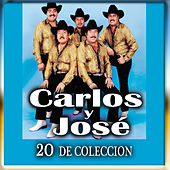 Play & Download 20 De Coleccion by Carlos Y Jose | Napster