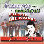 Tributo A Los Grandes by Various Artists