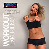 Workout Experience 128 BPM by Various Artists