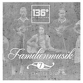 Familienmusik, Vol. 7 (ADE Sampler 2016) by Various Artists