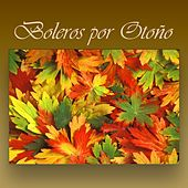 Boleros por Otoño by Various Artists