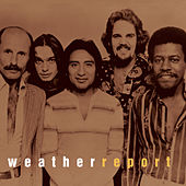 This Is Jazz #10 by Weather Report