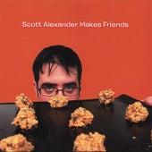 Scott Alexander Makes Friends by Scott Alexander