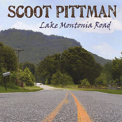 Play & Download Lake Montonia Road (Cd Extra) by Scoot Pittman | Napster