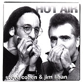Play & Download Hot Air by Steve Cohen | Napster