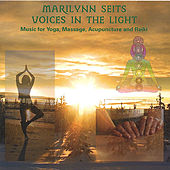Play & Download Voices in the Light: Music for Yoga, Massage, Acupuncture, Reiki by Marilynn Seits | Napster