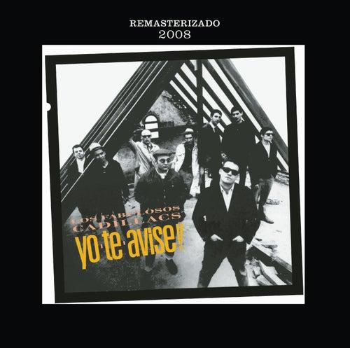 Yo Te Avise by Los Fabulosos Cadillacs