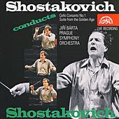 Play & Download Shostakovich: Concerto No. 1 in E flat Major, The Golden Age by Jiří Bárta | Napster