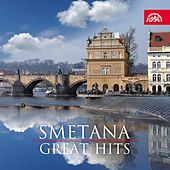 Play & Download Smetana: Great Hits by Various Artists | Napster