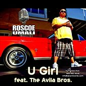 U Girl - Single by Roscoe Umali