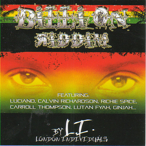 Play & Download Billion Riddim by Various Artists | Napster
