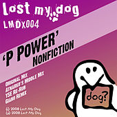Play & Download P Power by Non Fiction   Napster