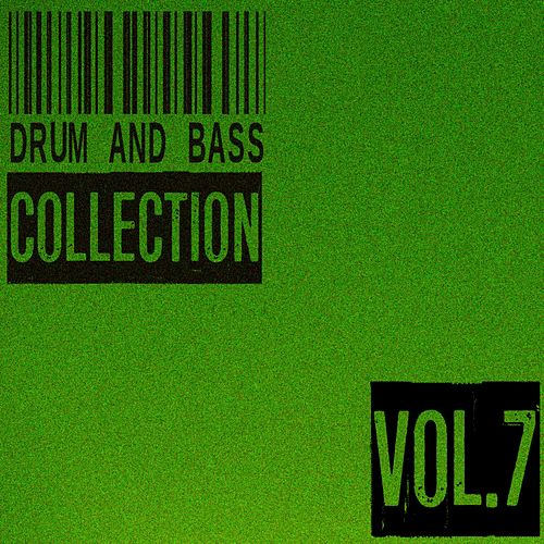 Drum and Bass Collection, Vol. 7 by Various Artists