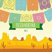 Fiesta Norteña, Vol. 2 by Various Artists
