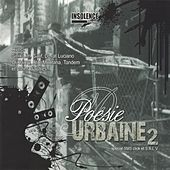 Play & Download Poésie urbaine, vol. 2 by Various Artists | Napster