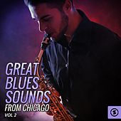 Great Blues Sounds from Chicago, Vol. 2 by Various Artists