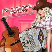 Play & Download Los 20 Mejores Norteños by Various Artists | Napster