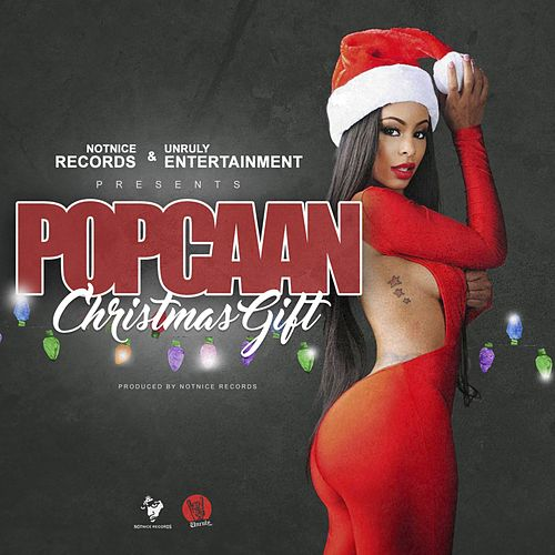 Play & Download Christmas Gift by Popcaan | Napster