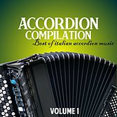 Accordion compilation, Vol. 1 (Best of italian accordion music) by Various Artists
