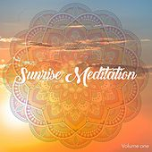 Sunrise Meditation, Vol. 1 (Energy of Meditation Music) by Various Artists