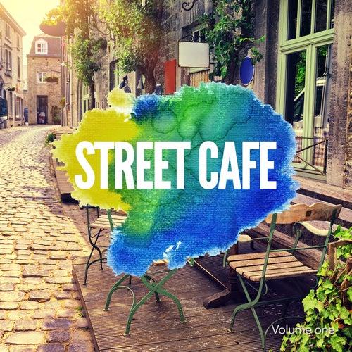Street Café, Vol. 1 (Finest Relaxing Nu Jazz Beats) by Various Artists