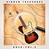 Play & Download Hidden Treasures: Rock, Vol. 3 by Various Artists | Napster