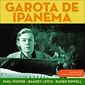 Garota De Ipanema (The Music Of Antônio Carlos Jobim) von Various Artists