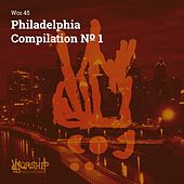 Philadelphia Compilation, No.1 by Various Artists