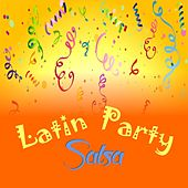 Play & Download Latin Party: Salsa Compilation by Various Artists | Napster