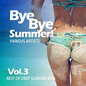 Bye Bye Summer! (Best of Deep Summer 2016), Vol. 3 by Various Artists
