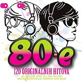 80E - 120 Originalnih Hitova by Various Artists