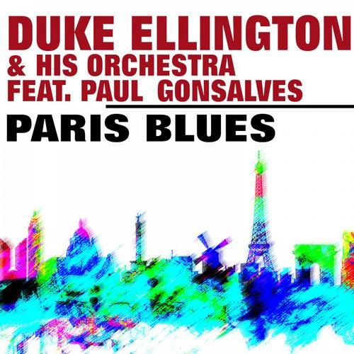 Paris Blues von Duke Ellington
