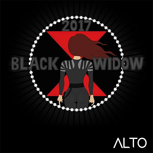 Black Widow 2017 by El Alto