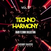 Play & Download Techno Harmony, Vol. 2 (Hard Techno Collection) by Various Artists | Napster