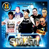Live Smati, Vol. 6 de Various Artists