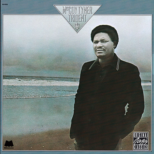 Play & Download Trident by McCoy Tyner | Napster