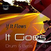 If It Flows It Goes, Vol. 3 by Various Artists