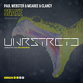 Play & Download Snake by Paul Webster | Napster