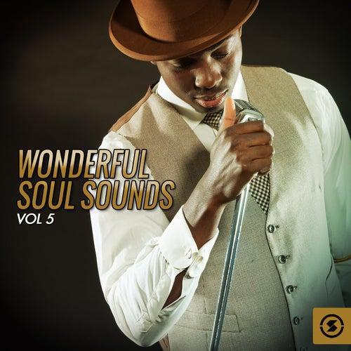 Wonderful Soul Sounds, Vol. 5 by Various Artists