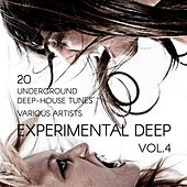Play & Download Experimental Deep (20 Underground Deep-House Tunes), Vol. 4 by Various Artists | Napster