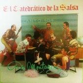 El Catedrático de la Salsa by Andy Montañez