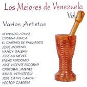 Los Mejores de Venezuela, Vol. 2 by Various Artists
