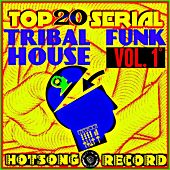 Top 20 Serial Tribal Funk House, Vol. 1 by Various Artists