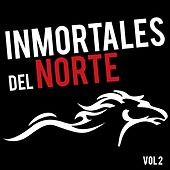Inmortales del Norte, Vol. 2 by Various Artists