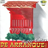 Super Exitos De Arranque Vol. 4 by Various Artists