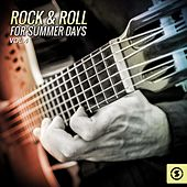 Rock & Roll for Summer Days, Vol. 4 by Various Artists