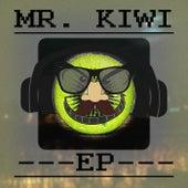 Mr. Kiwi - EP by Kiwi