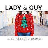 I'll Be Home for Christmas by Lady