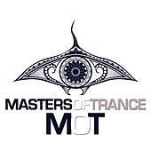 Play & Download Masters of Trance by Various Artists | Napster
